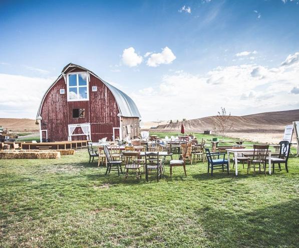 Explore 10+ Lewiston Region Event and Wedding Venues