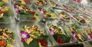 Drop off catering by Happy Day Catering