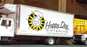 Happy Day Drop-Off Catering