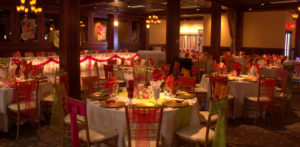 Rehearsal dinners by Happy Day Catering