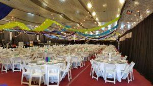 Nez Perce Co. Fairgrounds Expo Pavilion