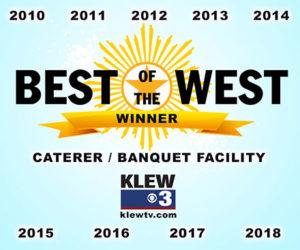 Best of the West Winner