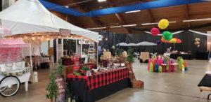 2019 Decor Trends Showcased at the 26th Annual Lewiston Clarkston Bridal Fair
