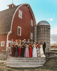 Seriously Beautiful Not to Mention Affordable Idaho Barn Wedding Venues