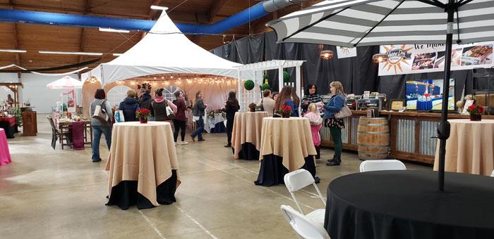 Wedding Bridal Fair