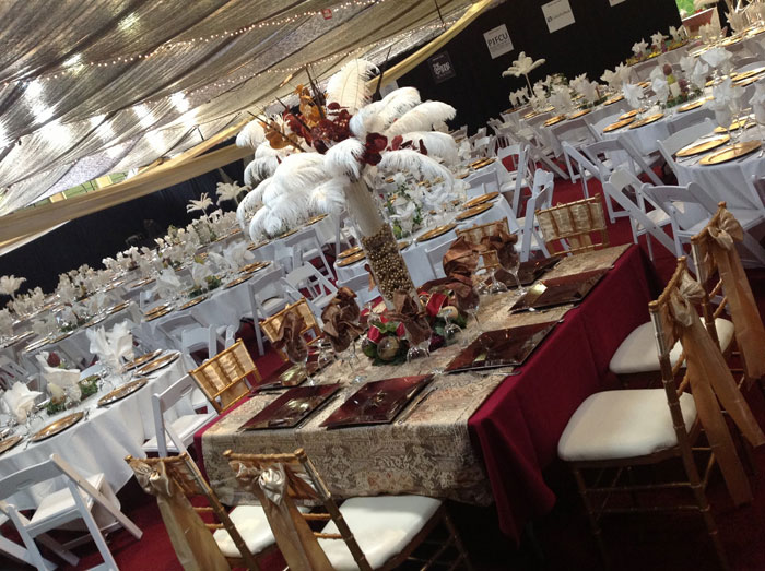 Rentals That Will Enhance Your Corporate Event